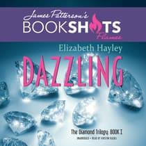 Dazzling by Elizabeth Hayley audiobook