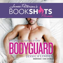 Bodyguard by Jessica Linden audiobook