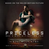 Priceless by Joel Smallbone audiobook
