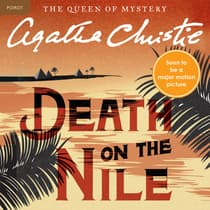 Death on the Nile by Agatha Christie audiobook