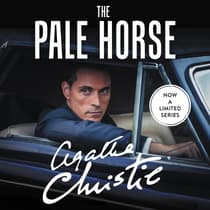 The Pale Horse by Agatha Christie audiobook