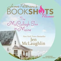 The McCullagh Inn in Maine by Jen McLaughlin audiobook