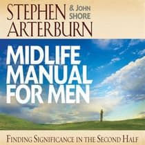 Midlife Manual for Men by Stephen Arterburn audiobook
