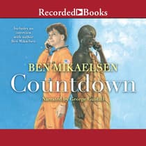 Countdown by Ben Mikaelsen audiobook
