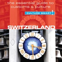 Switzerland - Culture Smart! by Kendall Maycock audiobook