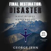 Final Destination: Disaster by George Jehn audiobook