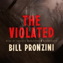 The Violated by Bill Pronzini audiobook
