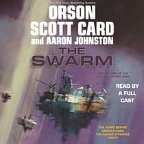The Swarm by Orson Scott Card audiobook