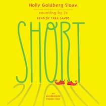 Short by Holly Goldberg Sloan audiobook