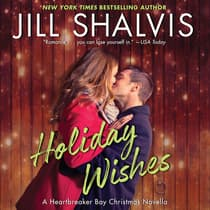 Holiday Wishes by Jill Shalvis audiobook