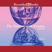 The Destruction of Jerusalem by Josephus audiobook