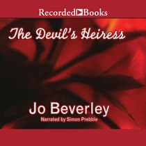 The Devil's Heiress by Jo Beverley audiobook