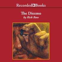 The Diezmo by Rick Bass audiobook