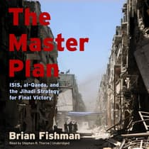 The Master Plan by Brian Fishman audiobook