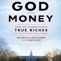 God and Money by John Cortines audiobook