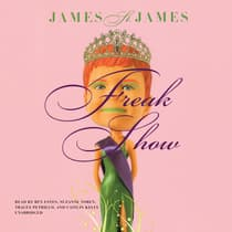 Freak Show by James St. James audiobook