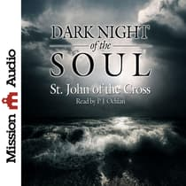 Dark Night of the Soul by St. John of the Cross audiobook