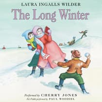 The Long Winter by Laura Ingalls  Wilder audiobook