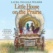 Little House on the Prairie by Laura Ingalls  Wilder audiobook