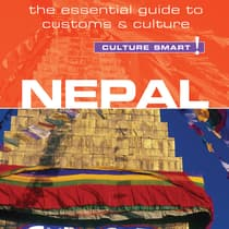 Nepal - Culture Smart! by Tessa Feller audiobook