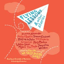 Flying Lessons & Other Stories by various authors audiobook