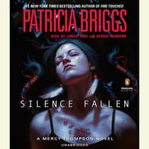 Silence Fallen by Patricia Briggs audiobook