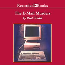 The E-Mail Murders by Paul Zindel audiobook
