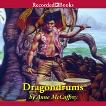 Dragondrums by Anne McCaffrey audiobook
