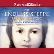 The Endless Steppe by Esther Hautzig audiobook