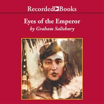 Eyes of the Emperor by Graham Salisbury audiobook