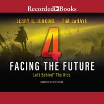 Facing the Future by Jerry B. Jenkins audiobook