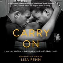 Carry On by Lisa Fenn audiobook