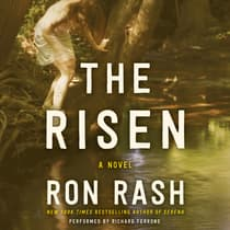 The Risen by Ron Rash audiobook
