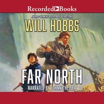 Far North by Will Hobbs audiobook