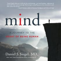 Mind by Daniel J. Siegel audiobook