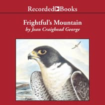 Frightful's Mountain by Jean Craighead George audiobook