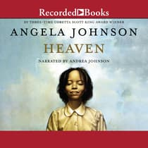 Heaven by Angela Johnson audiobook