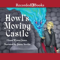Howl's Moving Castle by Diana Wynne Jones audiobook