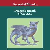 Dragon's Breath by E. D. Baker audiobook