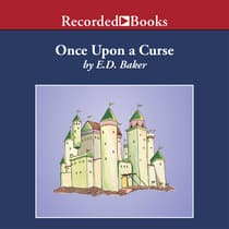 Once Upon a Curse by E. D. Baker audiobook