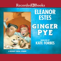 Ginger Pye by Eleanor Estes audiobook