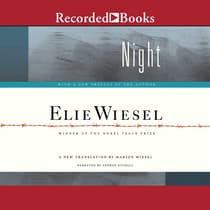 Night by Elie Wiesel audiobook
