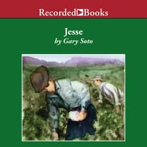 Jesse by Gary Soto audiobook