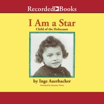 I Am a Star by Inge Auerbacher audiobook
