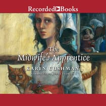 The Midwife's Apprentice by Karen Cushman audiobook