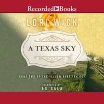 A Texas Sky by Lori Wick audiobook