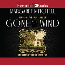 Gone With the Wind by Margaret Mitchell audiobook