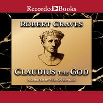 Claudius the God by Robert Graves audiobook