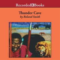Thunder Cave by Roland Smith audiobook