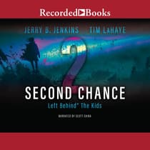 Second Chance by Jerry B. Jenkins audiobook
